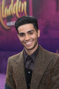 Mena Massoud attends the World Premiere of DisneyÕs Aladdin at the El Capitan Theater in Hollywood, CA on Tuesday, May 21, 2019, in the culmination of the filmÕs Magic Carpet World Tour with stops in Paris, London, Berlin, Tokyo, Mexico City and Amman, Jordan. (photo: Alex J. Berliner/ABImages)