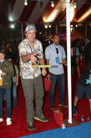 HOLLYWOOD, CA - JUNE 11: Kevin Nealon attends the world premiere of Disney and Pixar's TOY STORY 4 at the El Capitan Theatre in Hollywood, CA on Tuesday, June 11, 2019. (Photo by Jesse Grant/Getty Images for Disney) *** Local Caption *** Kevin Nealon