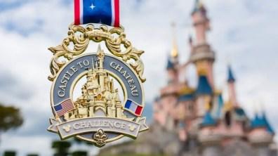 runDisney medals