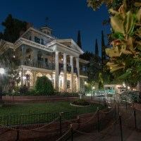 Haunted Mansion at Disneyland to Undergo Multiple Month Refurbishment in 2020