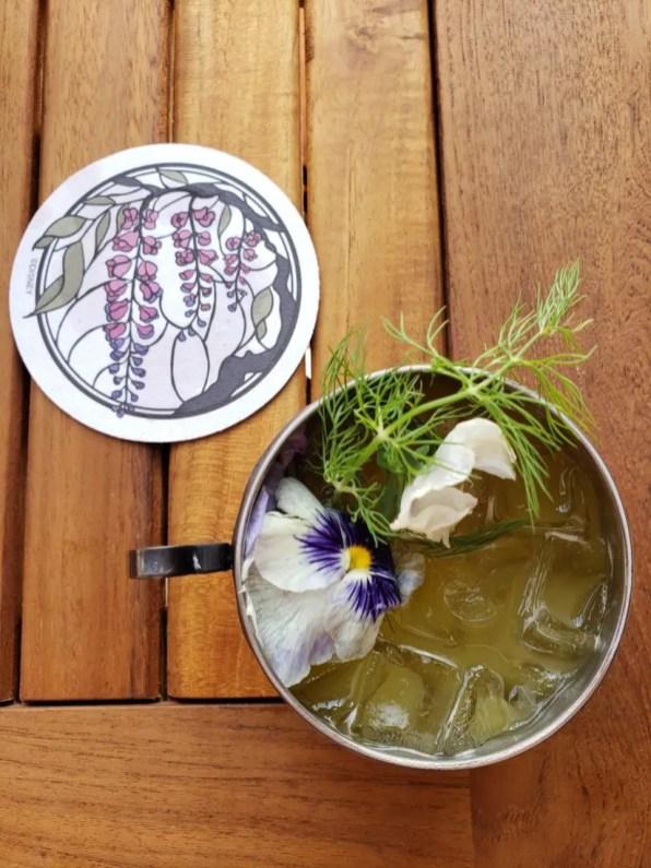 GCH Craftsman Bar & Grill Vanilla Mango Mule_01