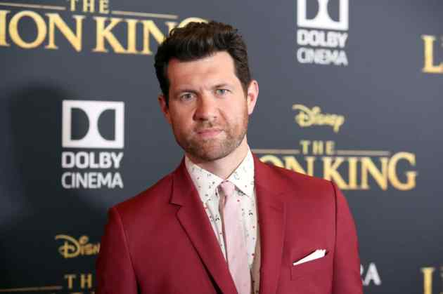 "HOLLYWOOD, CALIFORNIA - JULY 09: Billy Eichner attends the World Premiere of Disney's ""THE LION KING"" at the Dolby Theatre on July 09, 2019 in Hollywood, California. (Photo by Jesse Grant/Getty Images for Disney)"