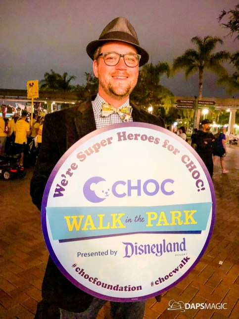 CHOC Walk in the Park at Disneyland 2019-1