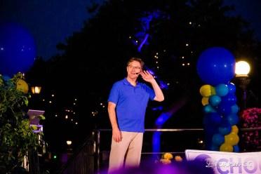 CHOC Walk in the Park at Disneyland 2019-11