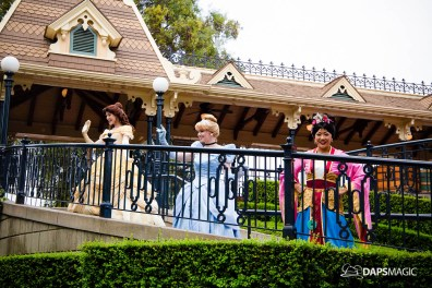 CHOC Walk in the Park at Disneyland 2019-128