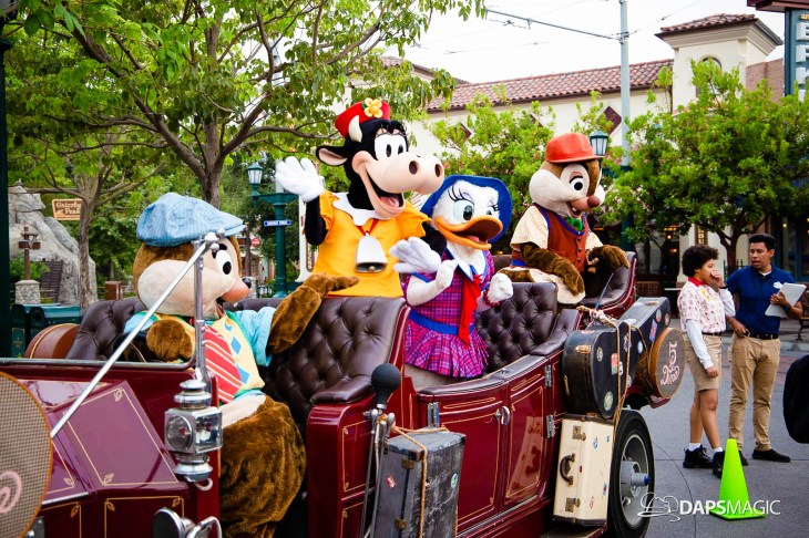 CHOC Walk in the Park at Disneyland 2019-145