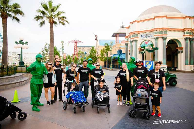 CHOC Walk in the Park at Disneyland 2019-181
