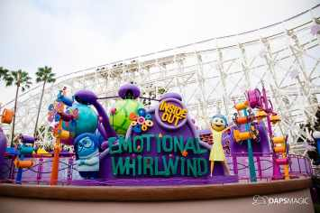CHOC Walk in the Park at Disneyland 2019-189