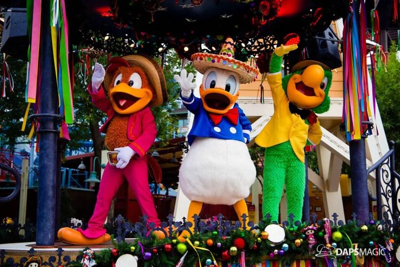 CHOC Walk in the Park at Disneyland 2019-193