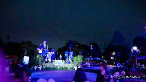 CHOC Walk in the Park at Disneyland 2019-2