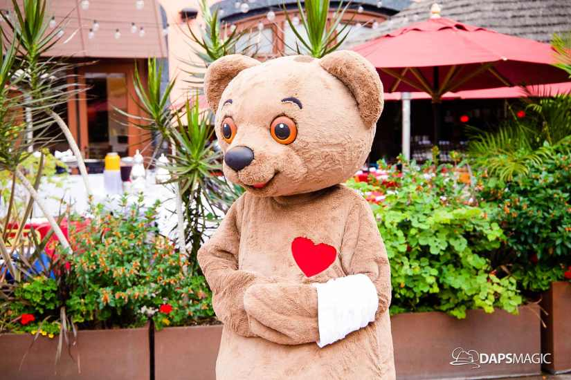 CHOC Walk in the Park at Disneyland 2019-205