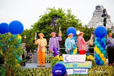 CHOC Walk in the Park at Disneyland 2019-25