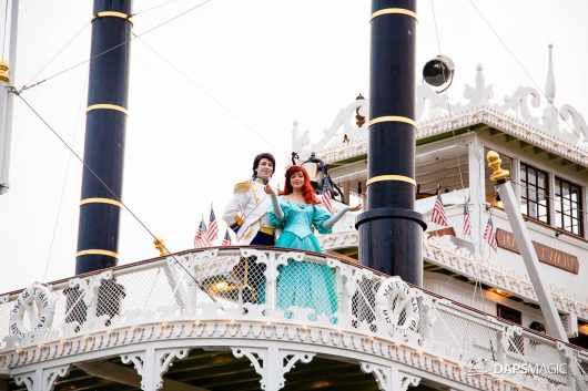 CHOC Walk in the Park at Disneyland 2019-79
