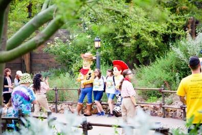 CHOC Walk in the Park at Disneyland 2019-91