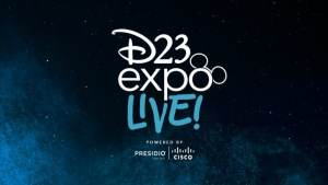 D23 Expo Live