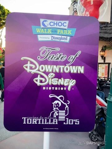 2019 Taste of Downtown Disney -22