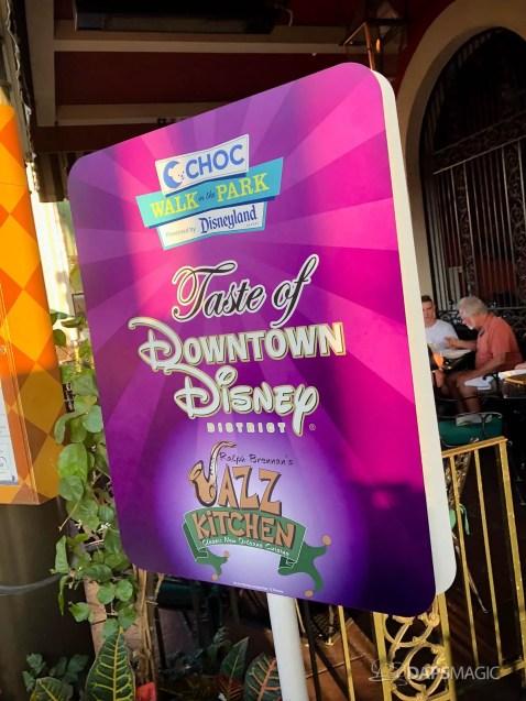 2019 Taste of Downtown Disney -23