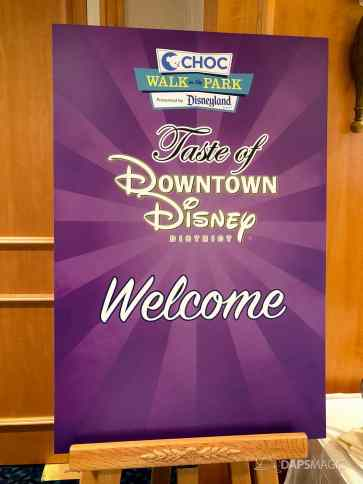 2019 Taste of Downtown Disney -6