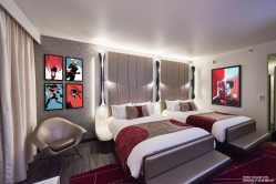 Disney's Hotel New York – The Art of Marvel