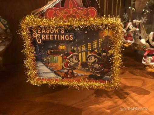 Disneyland Resort Holiday Merchandise 2019-34