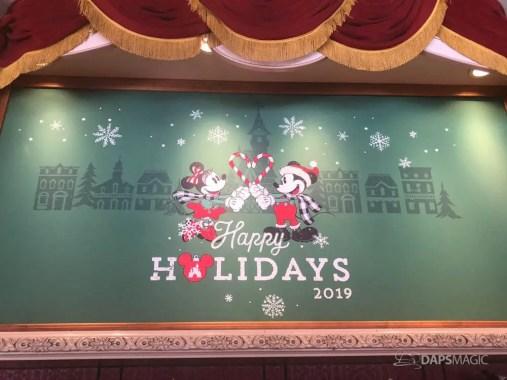 Disneyland Resort Holiday Merchandise 2019-4