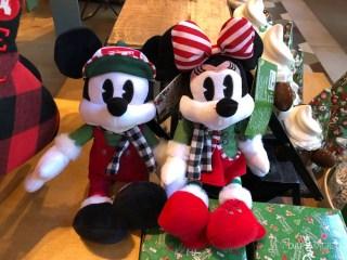 Disneyland Resort Holiday Time Merchandise 2019-11