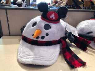 Disneyland Resort Holiday Time Merchandise 2019-29
