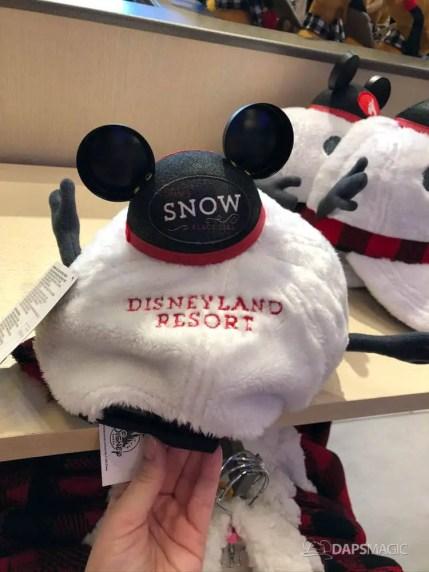 Disneyland Resort Holiday Time Merchandise 2019-30