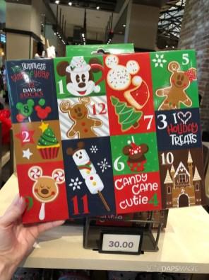 Disneyland Resort Holiday Time Merchandise 2019-42