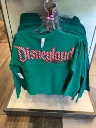 Disneyland Resort Holiday Time Merchandise 2019-44
