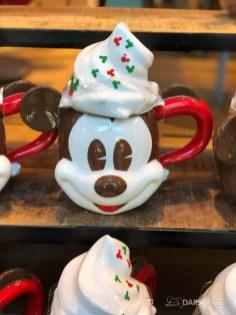 Disneyland Resort Holiday Time Merchandise 2019-5