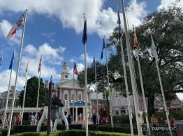 Liberty Tree in Liberty Square at Magic Kingdom-13