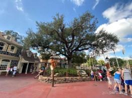 Liberty Tree in Liberty Square at Magic Kingdom-6