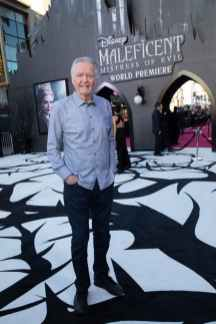 """Jon Voight attends the World Premiere of Disney's """"Maleficent: Mistress of Evil"""" at the El Capitan Theatre in Hollywood, CA on September 30, 2019 .(photo: Alex J. Berliner/ABImages)"""