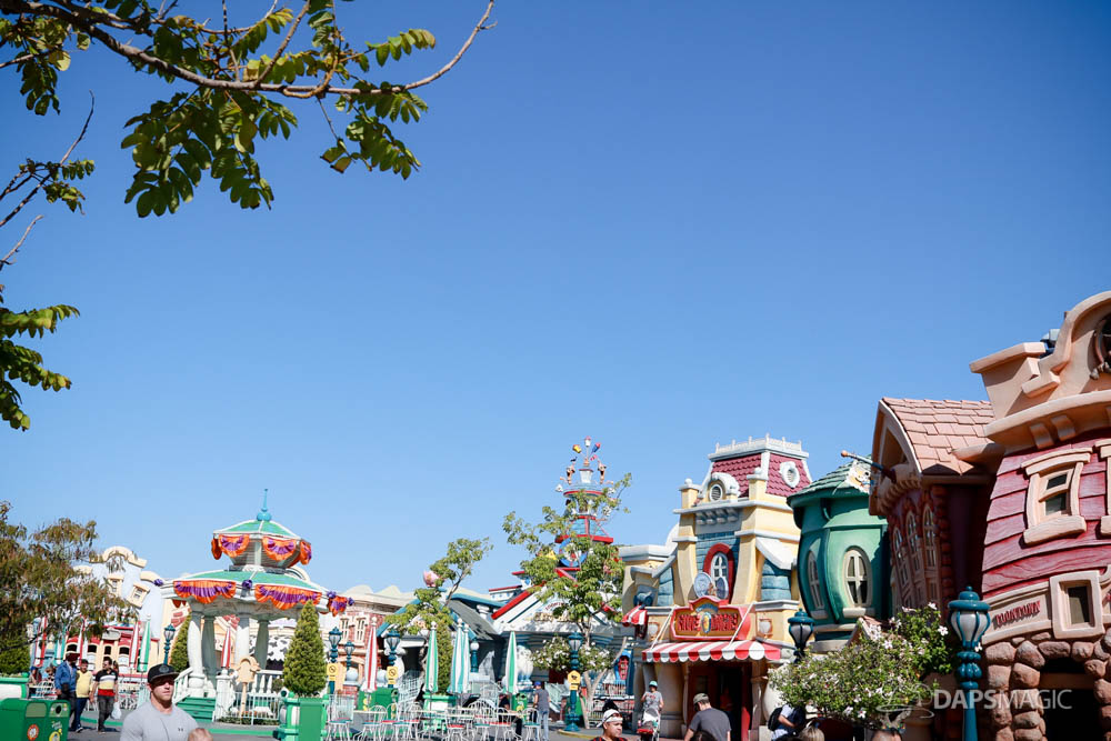 Mickeys Toontown Without Hills at Disneyland-15