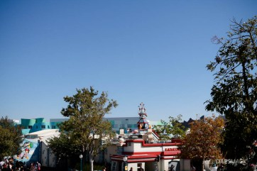 Mickeys Toontown Without Hills at Disneyland-7