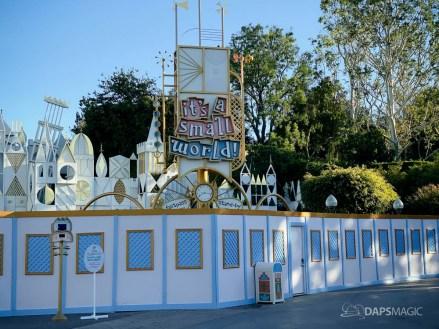 its a small world holiday preparation at disneyland-11