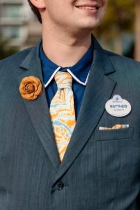 Disney's Riviera Resort Costumes