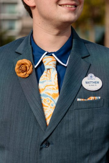 Disney's Riviera Resort Costumes