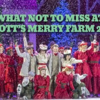 What to See to Have the Merriest Time at Knott's Merry Farm This Year
