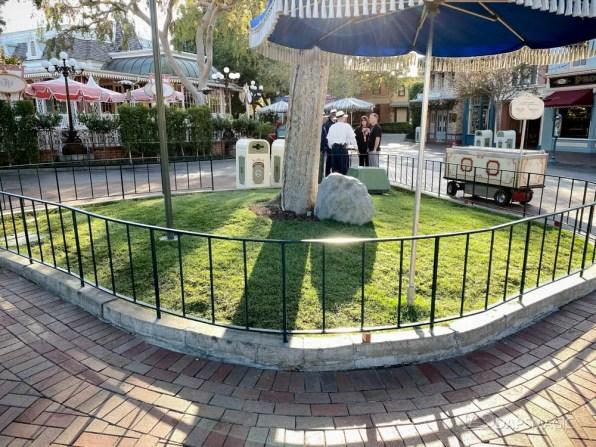 Tomorrowland Entrance Concept Art Unveiled at Disneyland-4