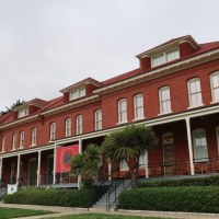Walt Disney Family Museum Closes Again Due to Coronavirus