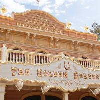 Showdown at The Golden Horseshoe Coming to Disneyland November 22!