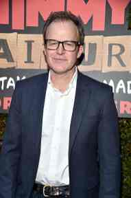 """HOLLYWOOD, CALIFORNIA - JANUARY 30: Director Tom McCarthy attends the premiere of Disney's """"Timmy Failure: Mistakes Were Made"""" at Hollywood's El Capitan Theater on January 30, 2020. """"Timmy Failure: Mistakes Were Made"""" premieres on February 7, 2020, streaming only on Disney+. (Photo by Alberto E. Rodriguez/Getty Images for Disney)"""