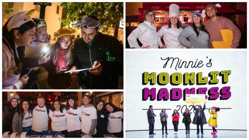 Minnie's Moonlit Madness