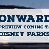 Disney Parks to Offer First Look at Disney-Pixar's Onward!
