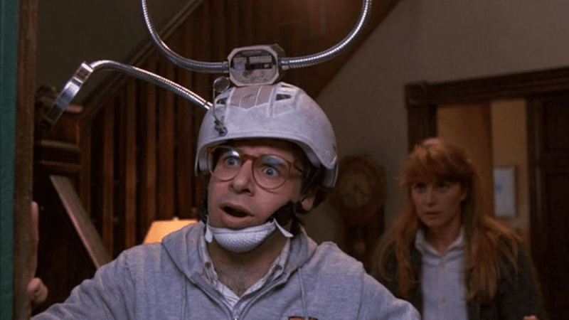 Rick Moranis Returning for Honey, I Shrunk the Kids Reboot