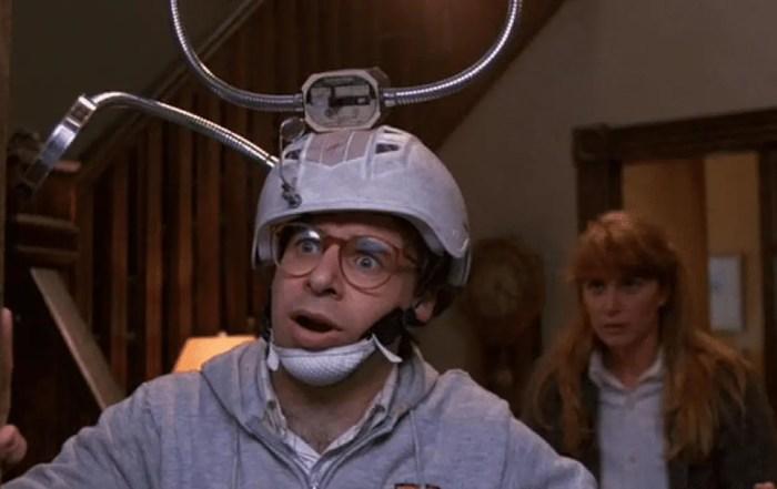 Rick Moranis Returning for Honey, I Shrunk the Kids Reboot