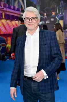 HOLLYWOOD, CALIFORNIA - FEBRUARY 18: Dave Foley attends the world premiere of Disney and Pixar's ONWARD at the El Capitan Theatre on February 18, 2020 in Hollywood, California. (Photo by Alberto E. Rodriguez/Getty Images for Disney)