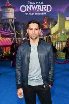 HOLLYWOOD, CALIFORNIA - FEBRUARY 18: Wilmer Valderrama attends the world premiere of Disney and Pixar's ONWARD at the El Capitan Theatre on February 18, 2020 in Hollywood, California. (Photo by Alberto E. Rodriguez/Getty Images for Disney)